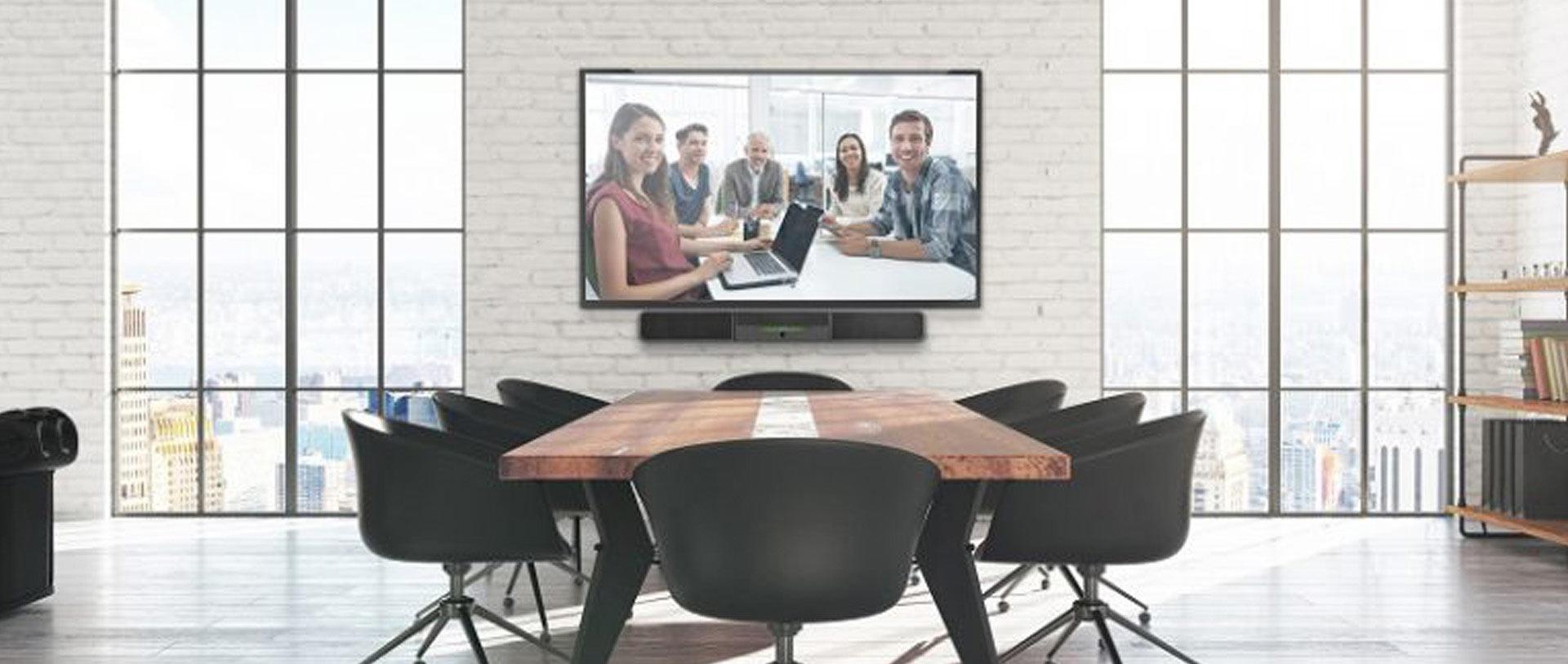 Videokonferenz Technik Düsseldorf