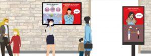 Digitale Einlasskontrolle COVID Corona Handel Gastronomie Museen