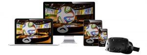 Virtuelle Ausstellungen und virtuelle Museen – zeitgemäße Präsentationen