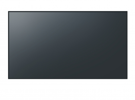 Panasonic EQ1 Display Videokonferenz Cisco Webex