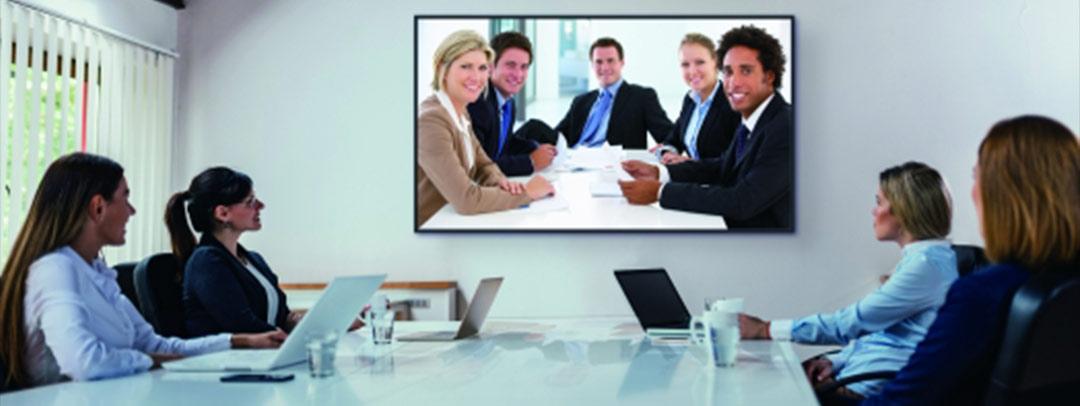 Videokonferenz WebEx cisco Panasonic EQ1