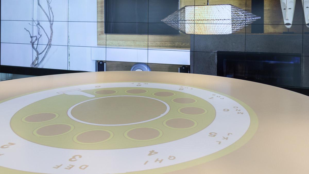 IBM IoT Center München Medientechnik SIGMA