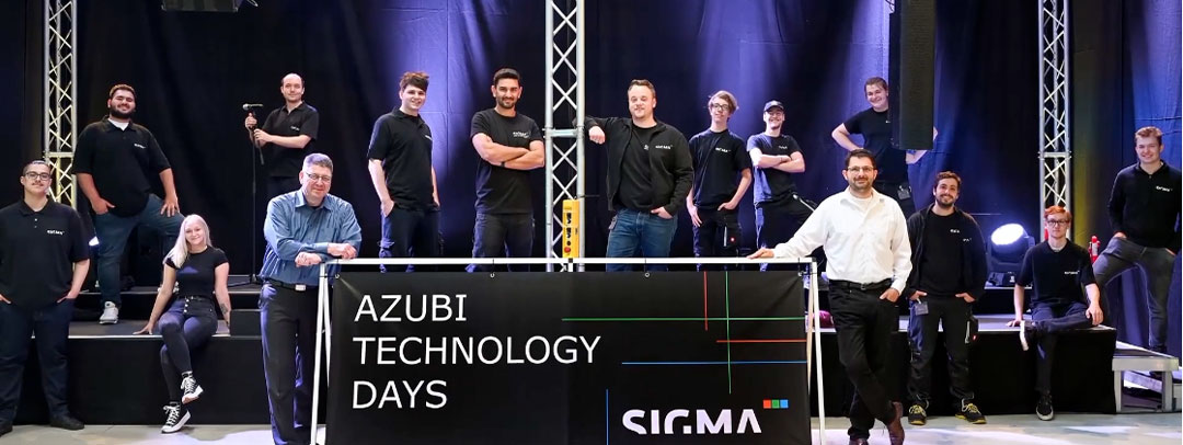 Read more about the article Azubi Technology Days