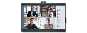 NEC MultiSync® WD551 – LCD 55″ Windows Collaboration Display