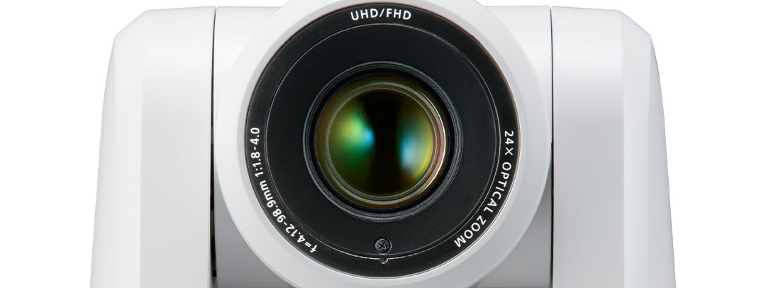 Read more about the article Panasonic AW-UE100.