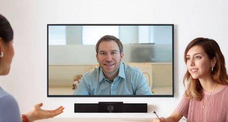 Videokonferenz Paket Sigma Düsseldorf